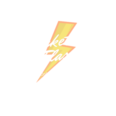 Marketing Flash Logo